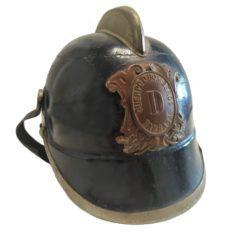 Casc dels Bombers de Terrassa dels anys '30