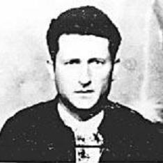 Albaladejo Martínez, José